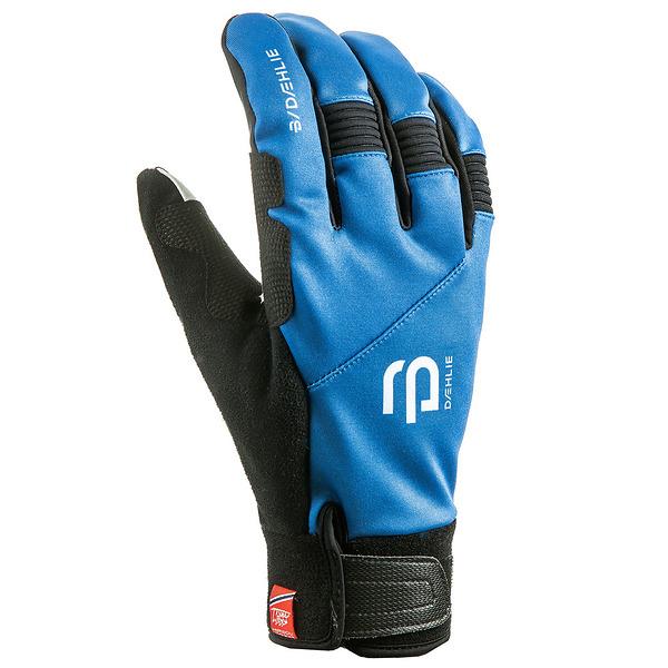 bjørn dæhlie glove symbol 2.0 - methyl blue