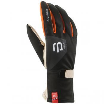 bjørn dæhlie glove raw fast - black