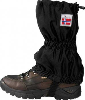 lillsport shorty gamasje - svart